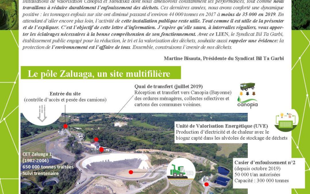 Lokarri Zaluaga – #1 – Juillet 2020