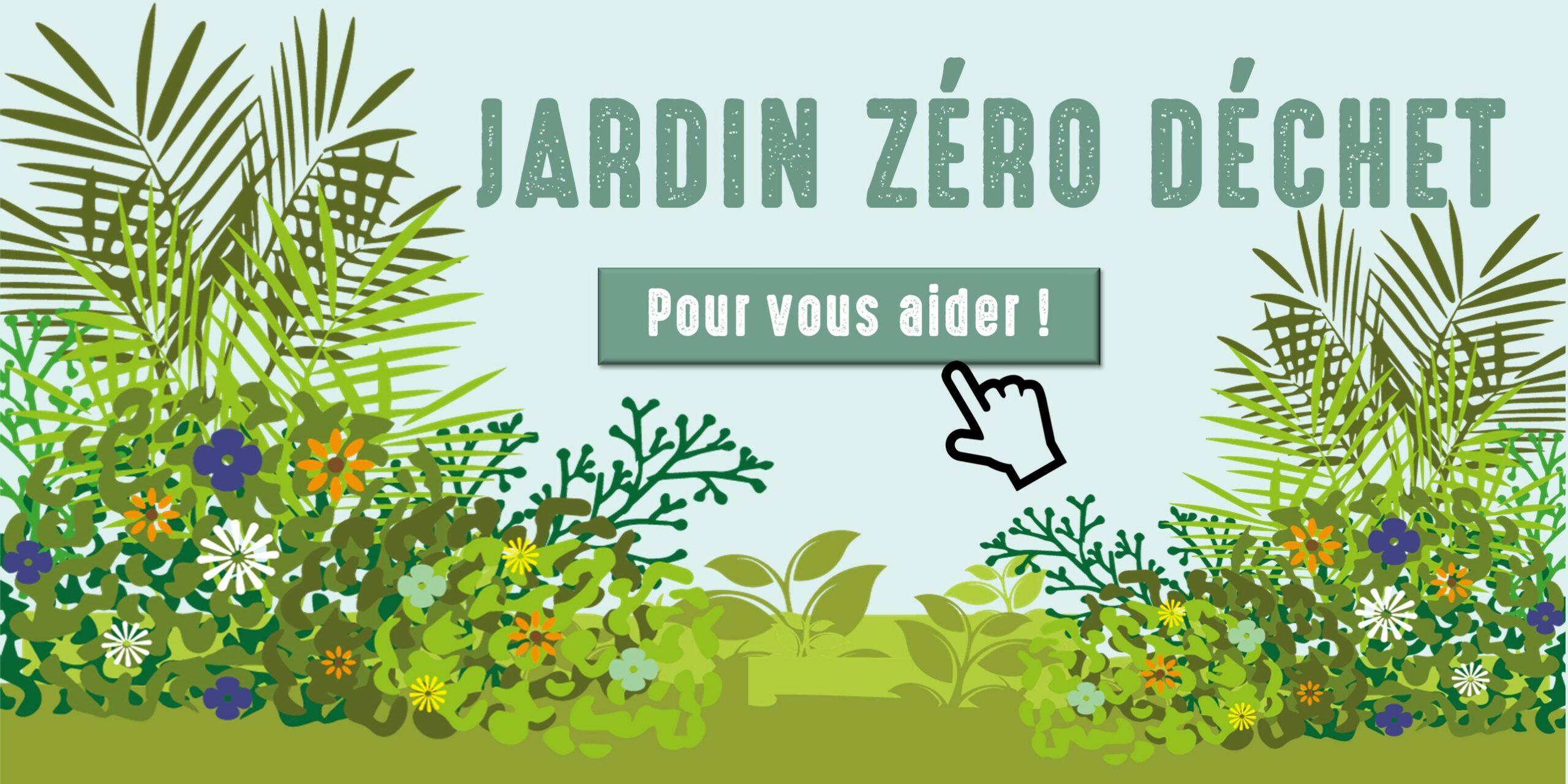 Le Syndicat vous aide à réduire vos déchets de jardin !