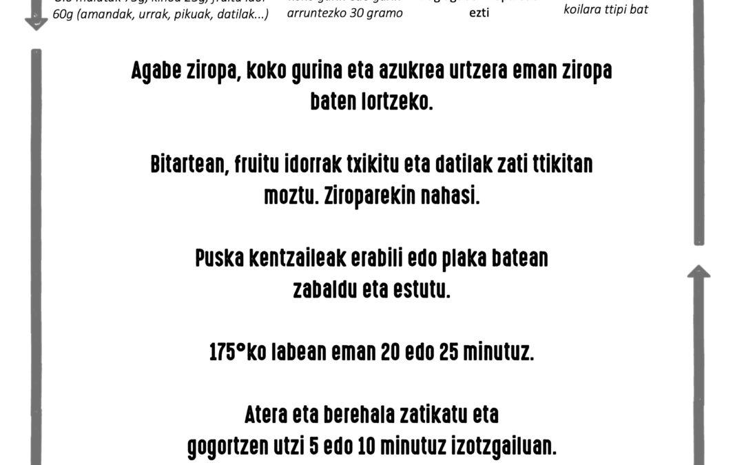 ZEREAL BARRAK