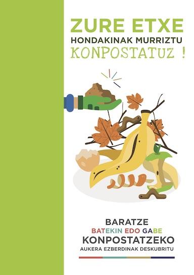 Flyer compostage EUS